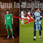 Spagna, Iker Casillas portiere superstizioso: abbandona il verde e il Real torna a vincere