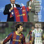 FOTO:NEWS Barcellona, 2 milioni di maglie avranno il marchio Unicef nel 2011/12