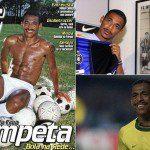 """""""Un venerdì con i baffi"""", mustacchi in Serie A: Vampeta e la gaia fantascienza del calcio"""