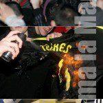 FOTO:NEWS Liverpool, Torres va al Chelsea per 50 milioni e i fan bruciano la sua maglia