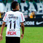 Calcio, Brasile: giocatori del Corinthians con il nome della loro mamma stampato sulla maglia