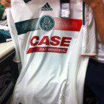 Brasile, svelata la seconda maglia del Palmeiras: adidas punta al bianco, rosso e verde