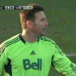 Soccer, Mls: Vancouver dimentica le maglie e le chiede in prestito a tifosi. Sponsor scritto a mano