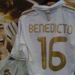 Calcio, Spagna: Real ha preparato maglie <i>ad</i> <i>hoc</i> per la visita del Papa a Madrid. L'Atletico che fa?