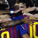 """Calcio, Spagna: la <i>camiseta</i> del Barcellona pesa. Davvero. Nike al lavoro per il """"problema sudore"""""""