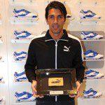 Calcio, Italia: Puma annuncia partnership a vita con numero uno di Juve e Nazionale Gigi Buffon