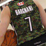 Basket, Nba: Toronto Raptors sono il primo team che giocherà con divisa mimetica. Ecco le prove!