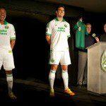Calcio, Usa: Portland e adidas riscoprono il retrò Anni 70 con il terzo kit dei Timbers per il 2012