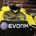 Calcio, Bundesliga: Borussia Dortmund da record Vendute 180mila maglie durante pausa invernale