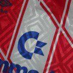 Calcio, il Commodore 64 compie 30 anni: era il jersey sponsor di Bayern, Chelsea, PSG e Dinamo