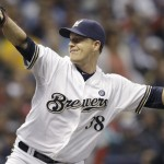 Baseball, Mlb: <em>scoop</em> serata italiana a Milwaukee. Primo luglio maglie Brewers con la scritta Birrai
