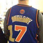 Basket, Nba: maglia Knicks di Jeremy Lin la più venduta da <em>shop</em> <em>online</em>. E' Linsanity a New York