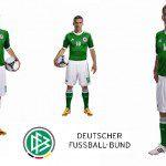 Calcio, Euro 2012: adidas riveste la Germania di verde con kit Away. Storia, passione e tradizione
