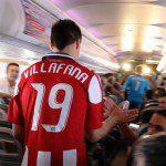 Calcio, Mls: i Chivas Usa svelano le nuove maglie adidas su un volo tra Guadalajara e Los Angeles