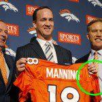 Nfl, Manning ai Broncos: ultima divisa Reebok