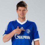 Bundesliga, la nuova maglia Schalke04 2012/13