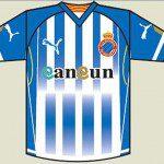 Calcio, la Senyera sulla camiseta dell'Espanyol