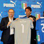 """Euro 2012, Puma: """"Maglia Italia non tossica"""""""