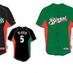 Baseball, divise per Italian Night a Milwaukee