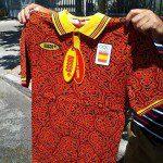 Londra 2012, Spagna: outfit Bosco criticato