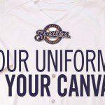 Brewers cercano tifosi <i>designer</i> per la nuova maglia
