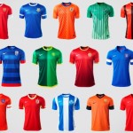 "<span style=""color: #ff0000;"">China Super League 2013</span>, Nike presenta le divise dei 16 club del campionato di calcio cinese"