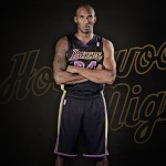 Maglia nera Lakers, Hollywood Nights sbarcano a Los Angeles