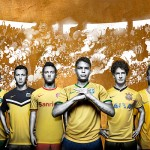 Mondiali Brasile 2014, 5 club in giallo: nuove maglie Nike