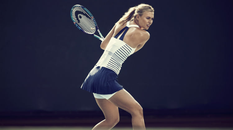 maria sharapova marketing Maria sharapova: marketing a champion team 1 christie cook, danielle mcreynolds, bret leatherwood, nathan dr vince howe mkt 445 21 april 2008 executive summary the first issue facing max at img is to differentiate maria sharapova from anna kournikova.